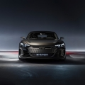Audi introduces the e-tron GT concept: The all-electric 590 hp sedan