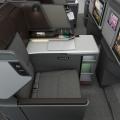 Das ist die neue Businessclass von EVA Air