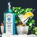 Menschen, die Gin trinken, sind selbstbewusster und sexy