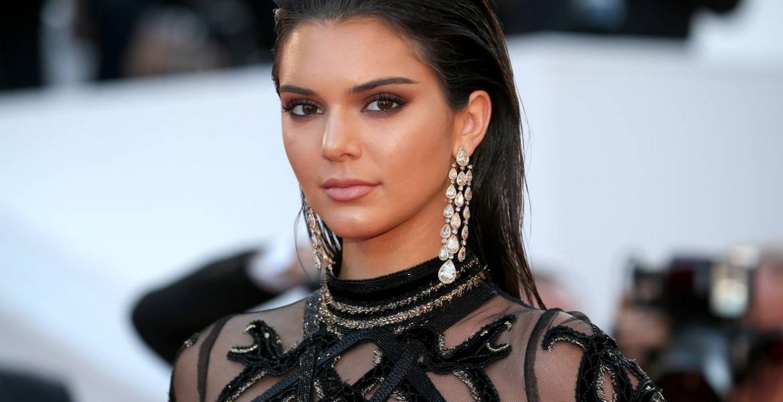 Kendall Jenner ist das bestbezahlte Model 2018