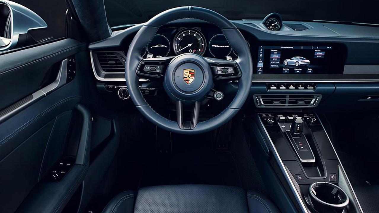 Der neue Porsche 911: Stärker, schneller, digital 2