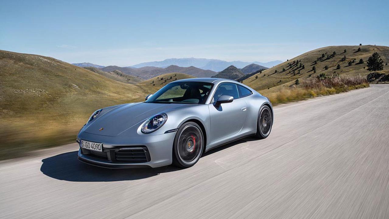 Der neue Porsche 911: Stärker, schneller, digital 5