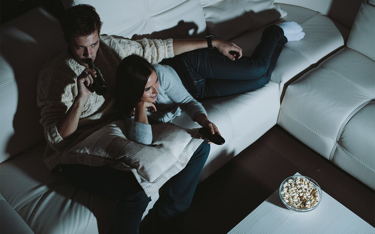 Netflix Neuerscheinungen im November: Diese neuen Filme und Serien erwarten Dich