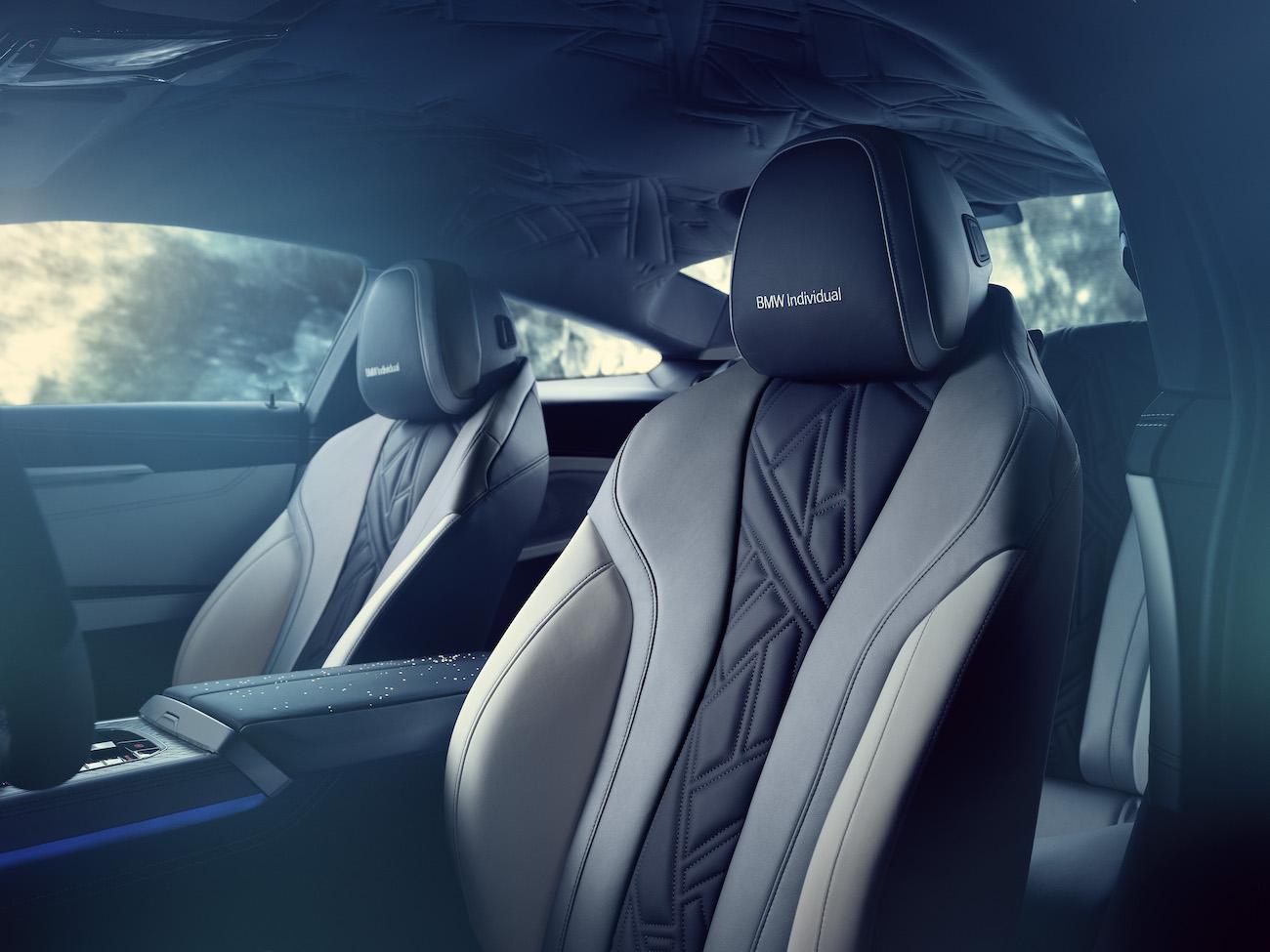 Nicht von dieser Welt: Der BMW 850i Night Sky 4