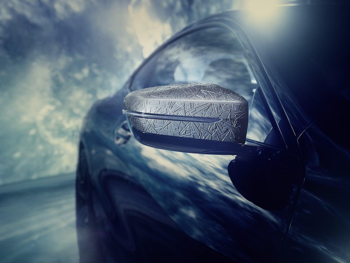 Nicht von dieser Welt: Der BMW 850i Night Sky 3