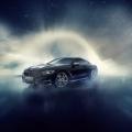 Nicht von dieser Welt: Der BMW 850i Night Sky