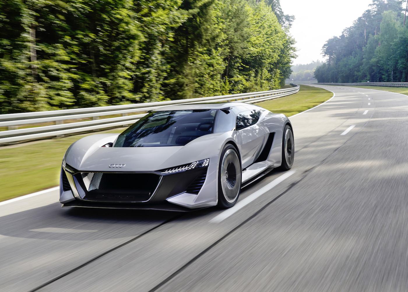 Die Tesla-Gegner: Elektro-Autos aus Deutschland 5