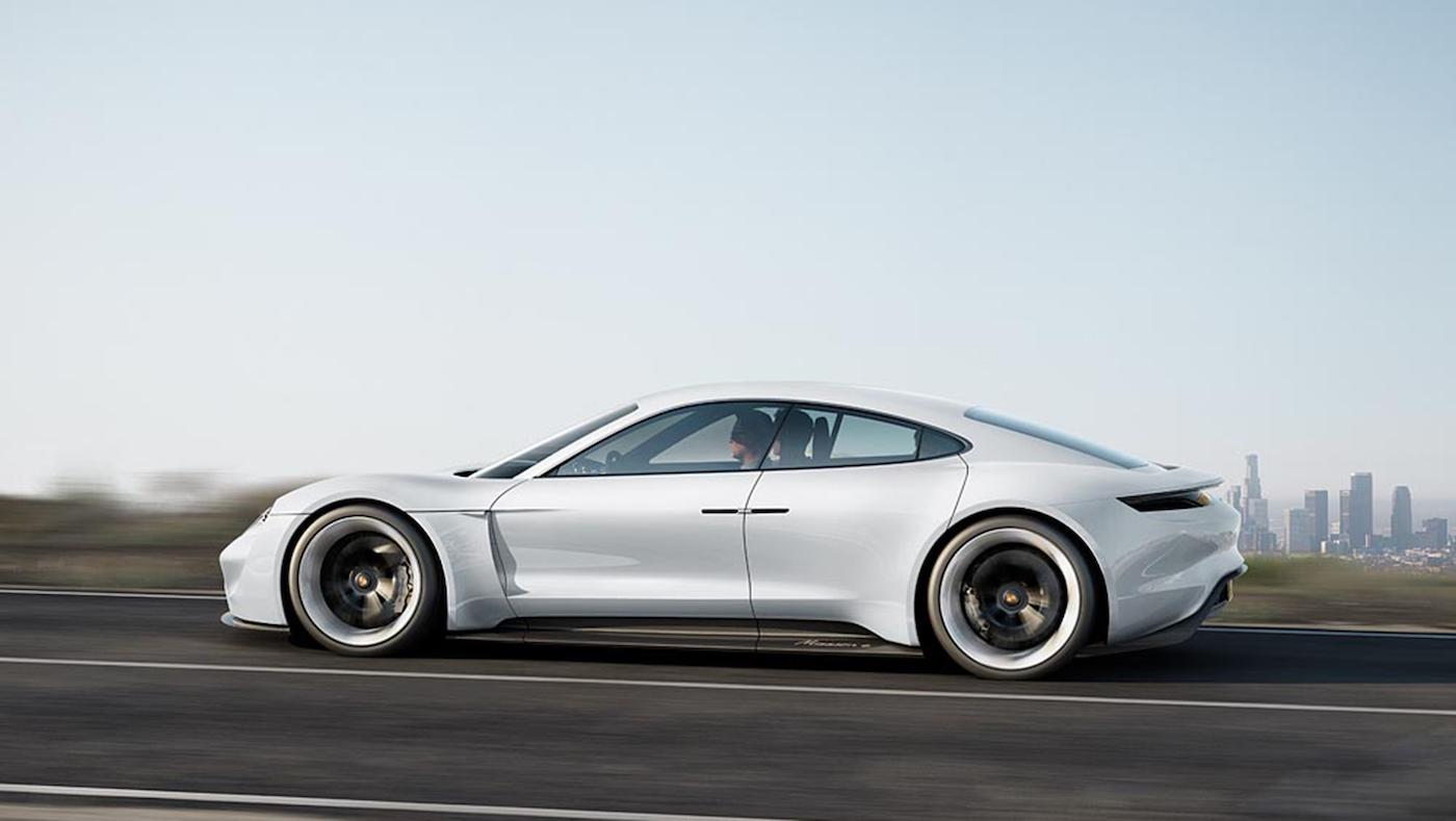 Die Tesla-Gegner: Elektro-Autos aus Deutschland 14