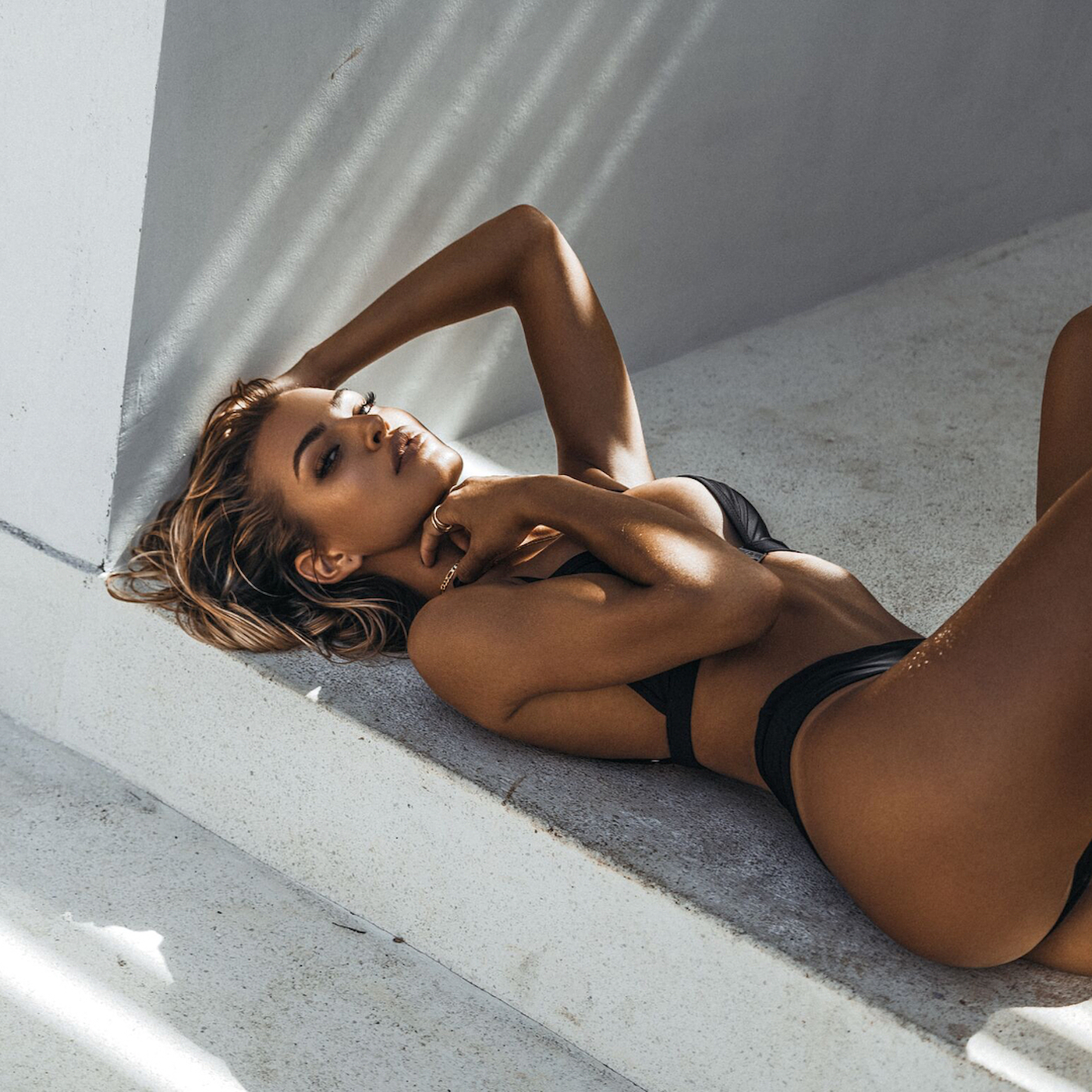 Meet Jessica Goicoechea: Model and Entrepreneur from Barcelona 2