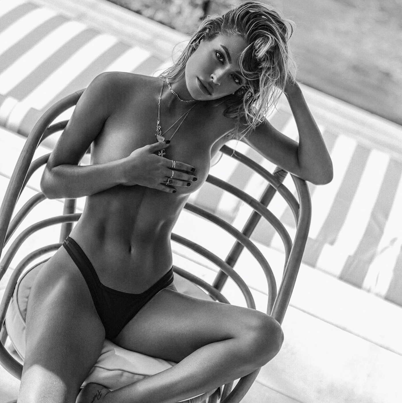 Meet Jessica Goicoechea: Model and Entrepreneur from Barcelona 5