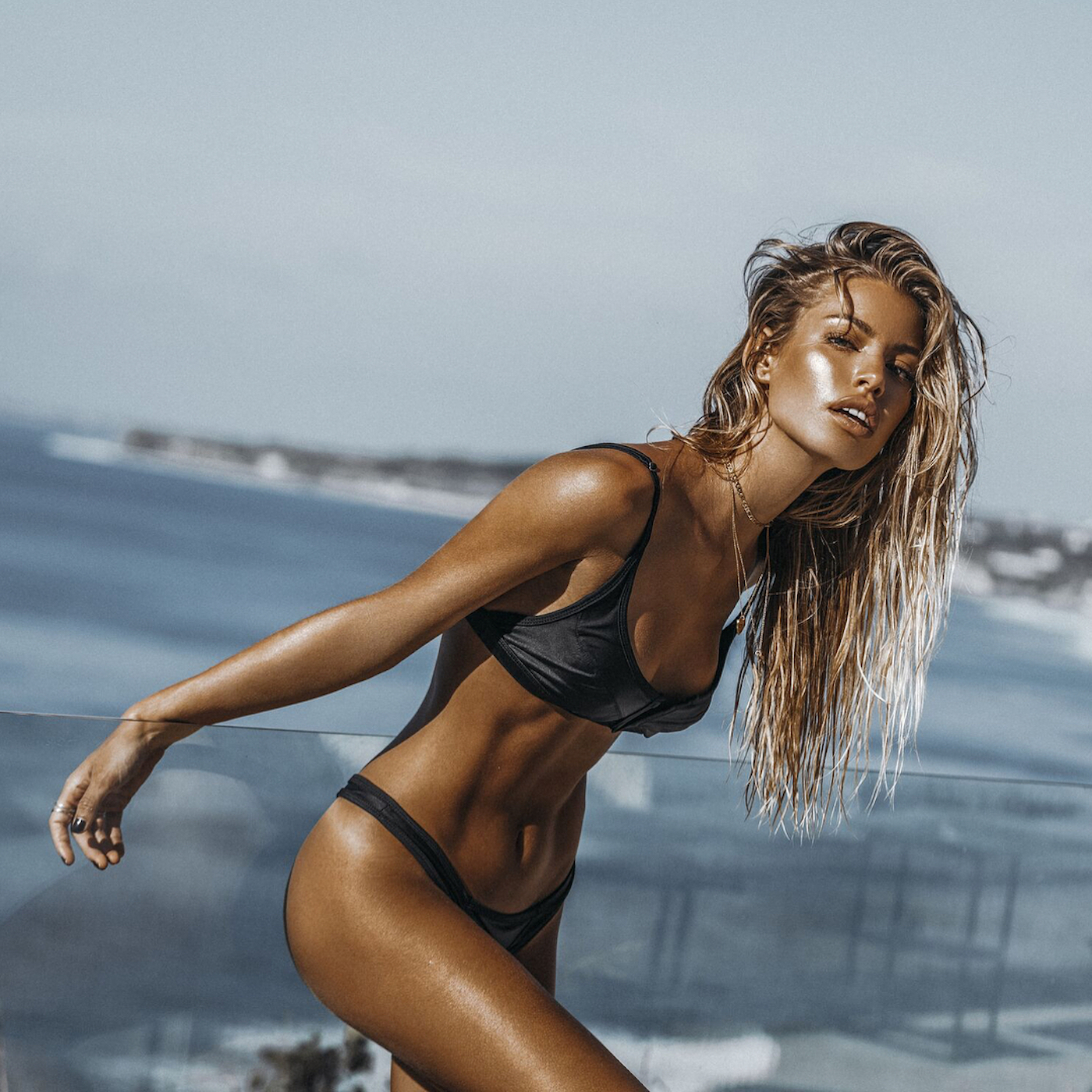 Meet Jessica Goicoechea: Model and Entrepreneur from Barcelona 6