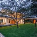 Das Tacuri House von Gabriel Rivera: Eine offene Wohnoase inmitten der Natur