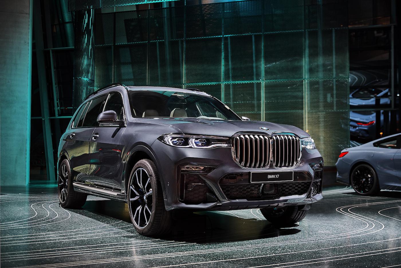 Die Design-Kollaboration zwischen BMW und Patricia Urquiola 6
