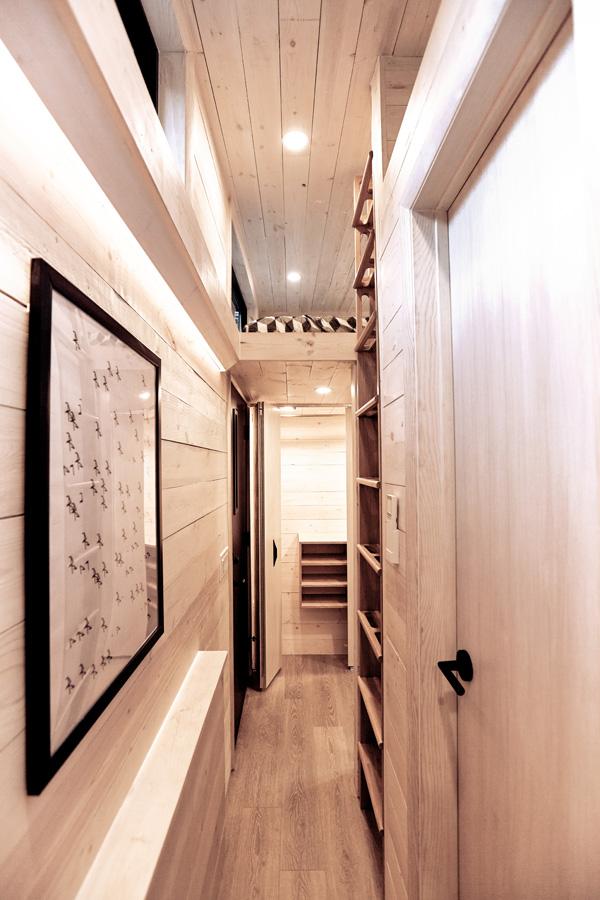 "Camping mit Stil: Die ""Land Ark Draper RV Cabin"" 6"