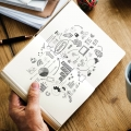 Zu viele Ideen? So bringst Du Struktur hinein!