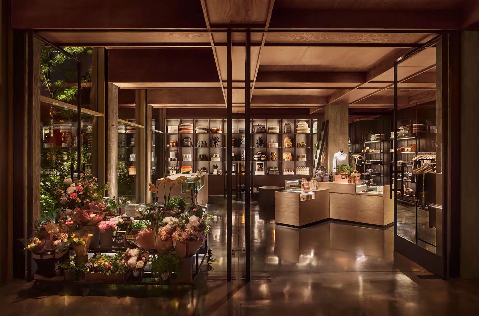Das wohl angesagteste Hotel in SoHo, NYC: Das Public Hotel von Studio 54-Gründer Ian Schrager 14