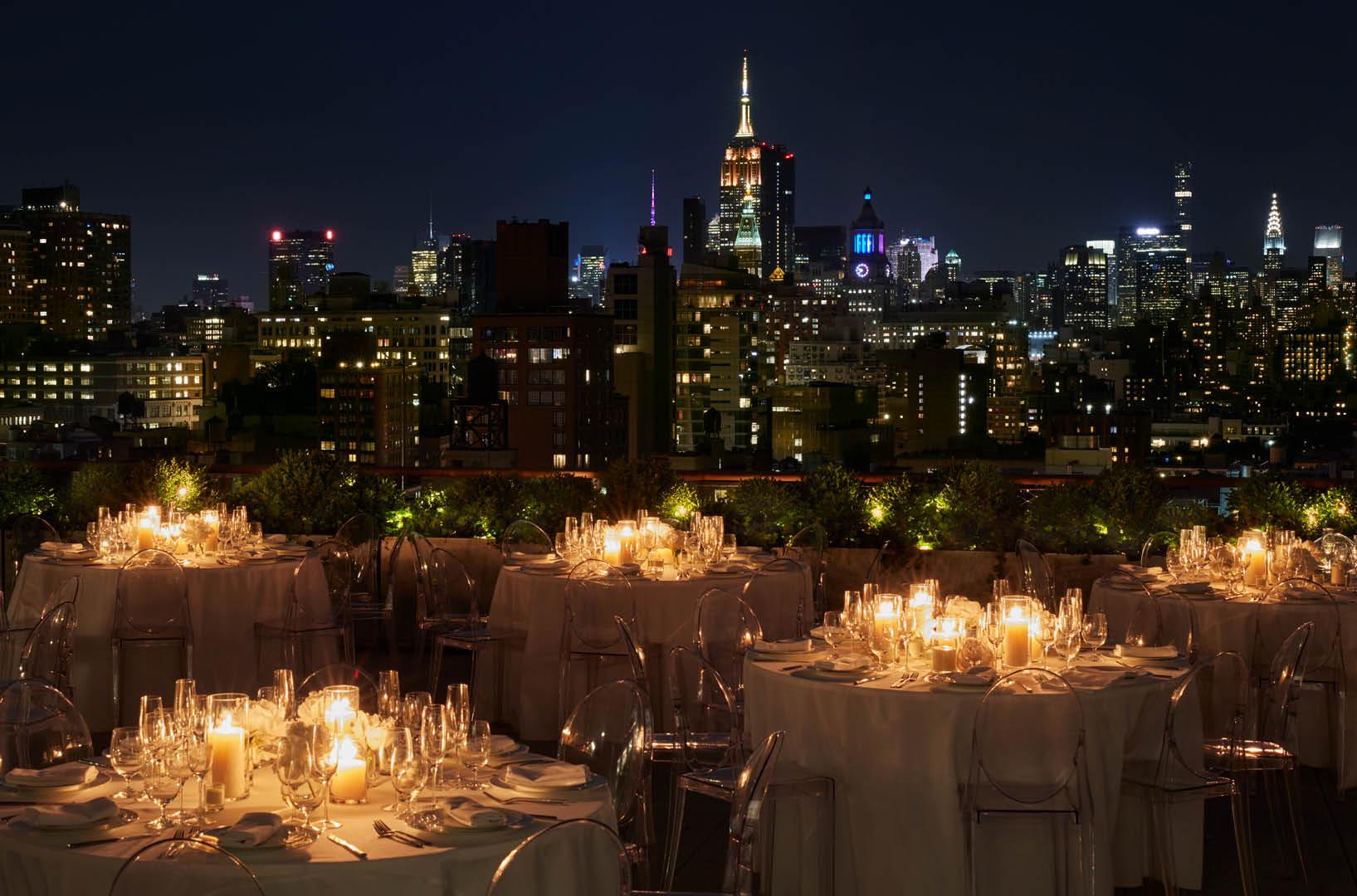 Das wohl angesagteste Hotel in SoHo, NYC: Das Public Hotel von Studio 54-Gründer Ian Schrager 16