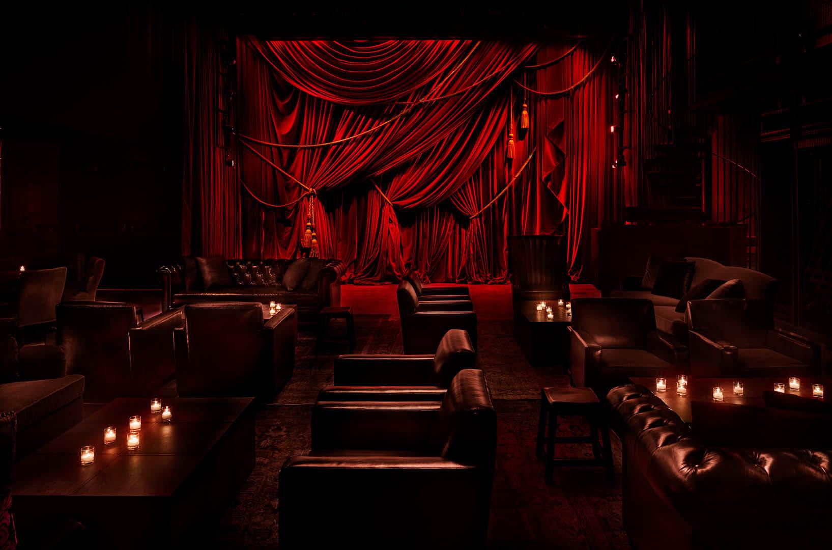 Das wohl angesagteste Hotel in SoHo, NYC: Das Public Hotel von Studio 54-Gründer Ian Schrager 17