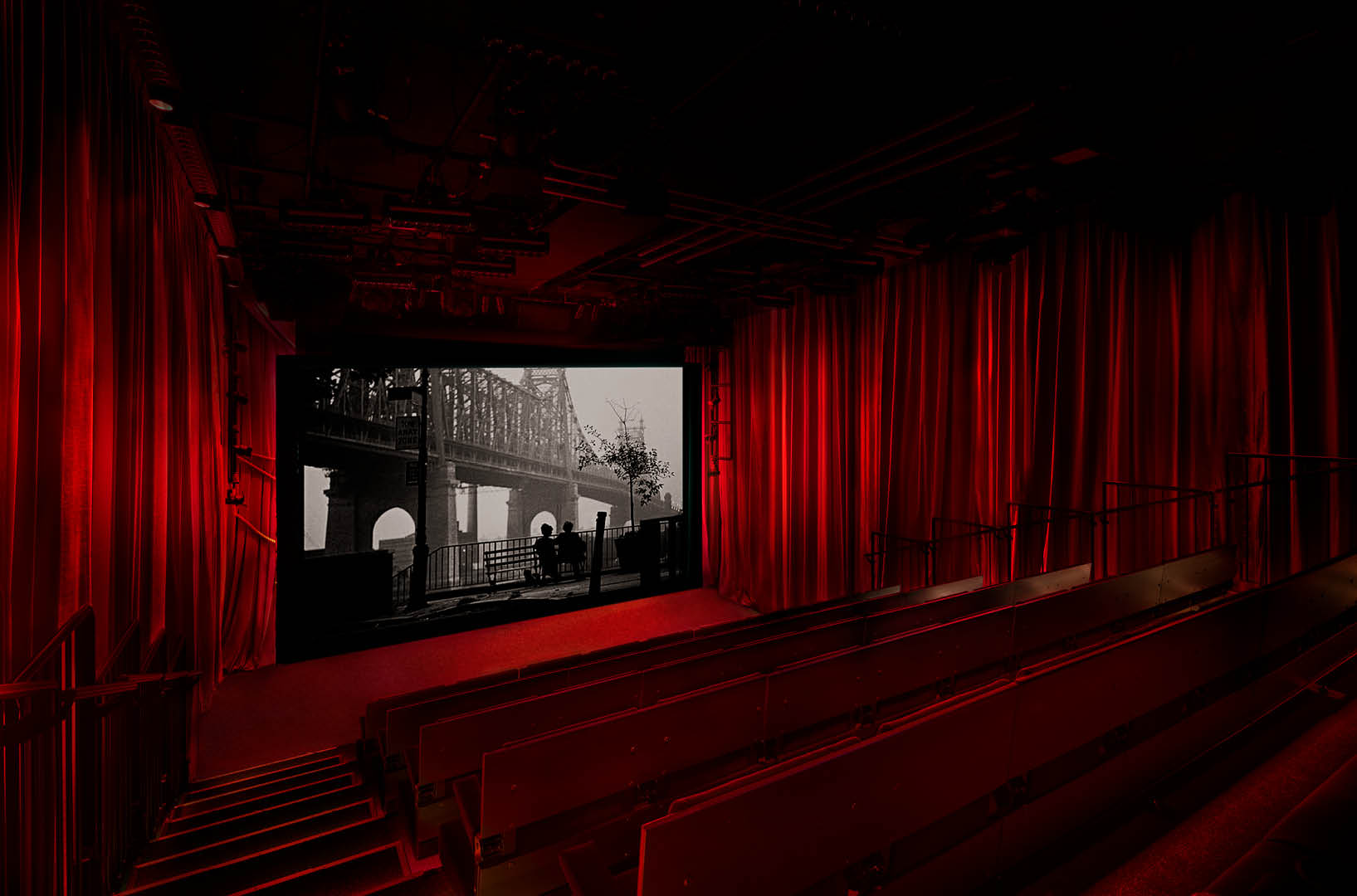 Das wohl angesagteste Hotel in SoHo, NYC: Das Public Hotel von Studio 54-Gründer Ian Schrager 18