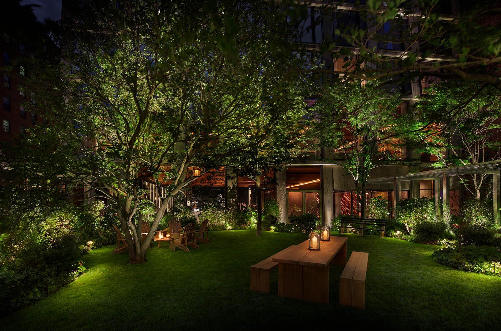 Das wohl angesagteste Hotel in SoHo, NYC: Das Public Hotel von Studio 54-Gründer Ian Schrager 4