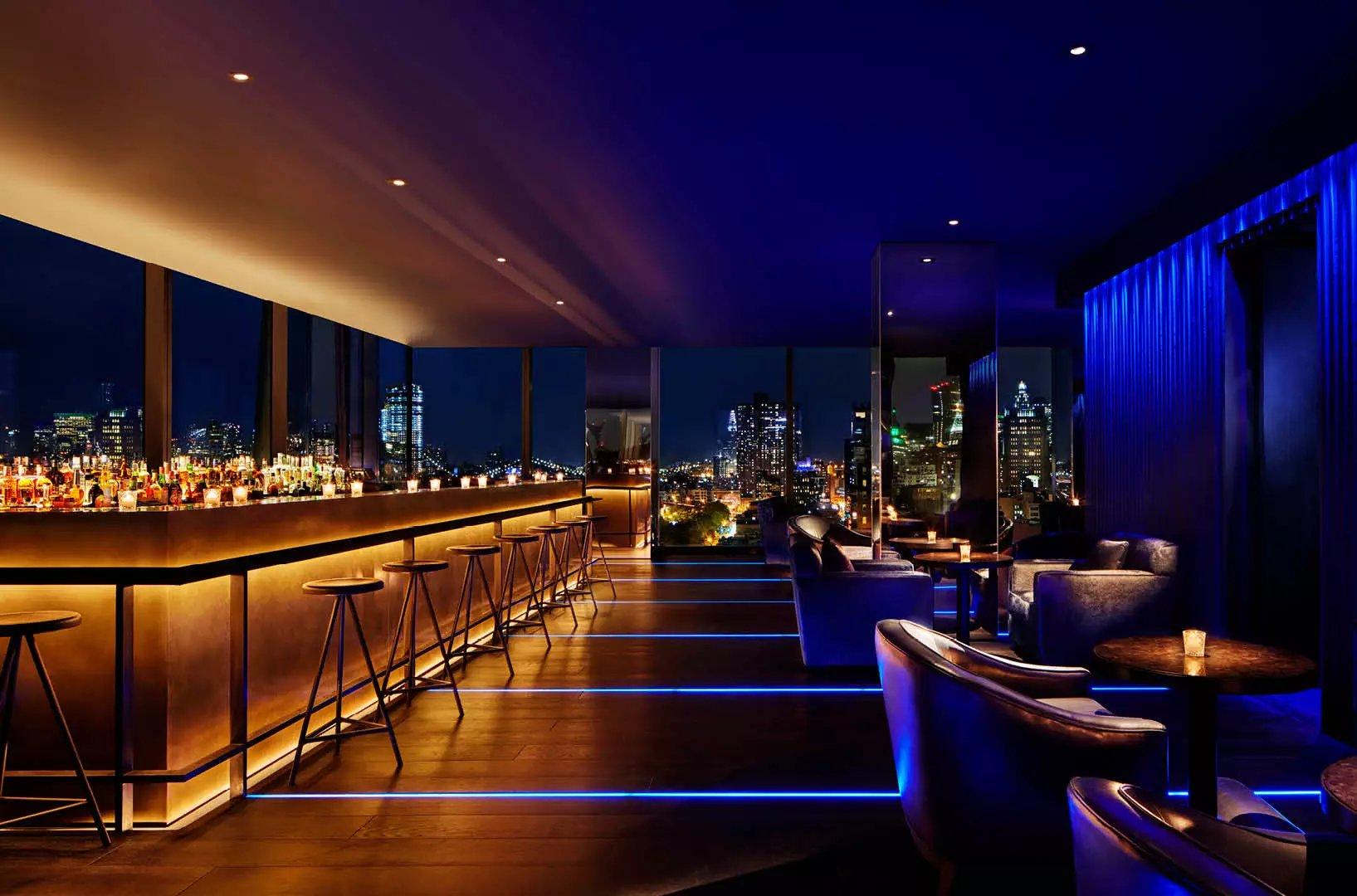 Das wohl angesagteste Hotel in SoHo, NYC: Das Public Hotel von Studio 54-Gründer Ian Schrager 15
