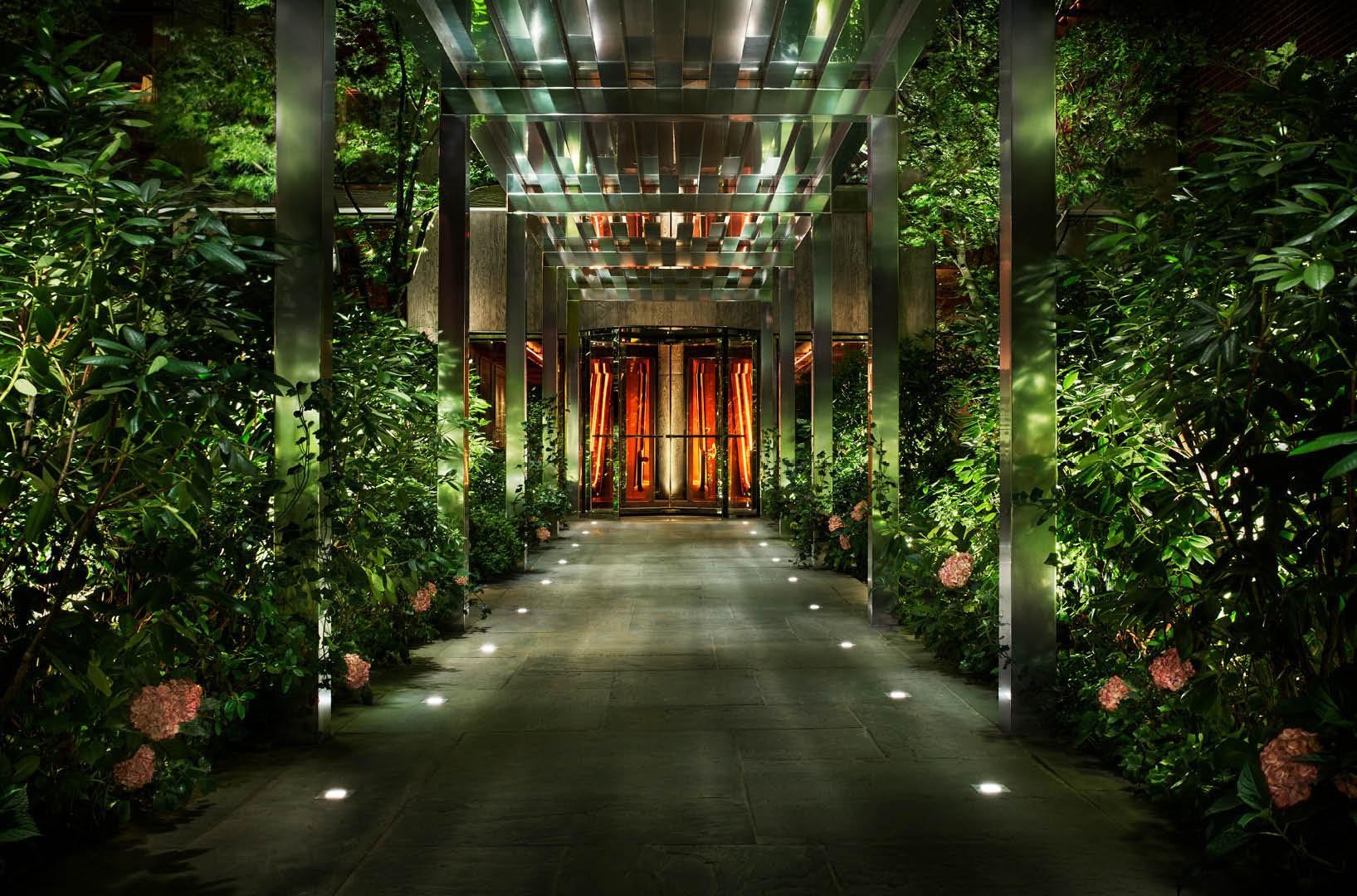 Das wohl angesagteste Hotel in SoHo, NYC: Das Public Hotel von Studio 54-Gründer Ian Schrager 1