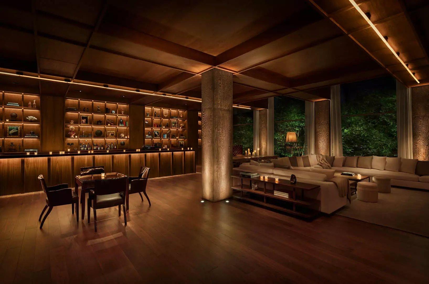 Das wohl angesagteste Hotel in SoHo, NYC: Das Public Hotel von Studio 54-Gründer Ian Schrager 8