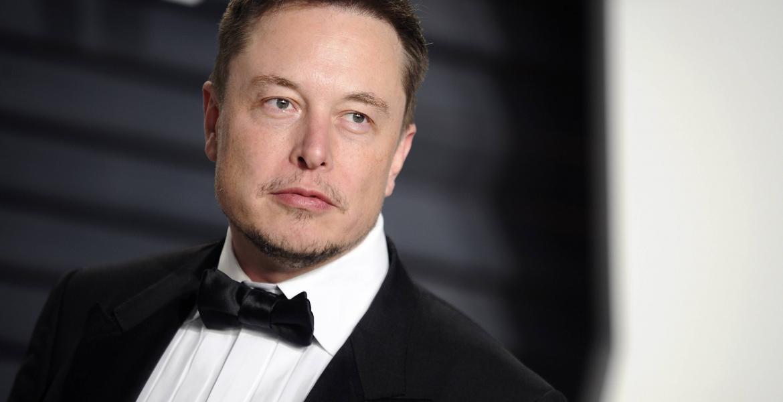 Elon Musk überholt Bill Gates und ist nun der zweitreichste Mensch der Welt