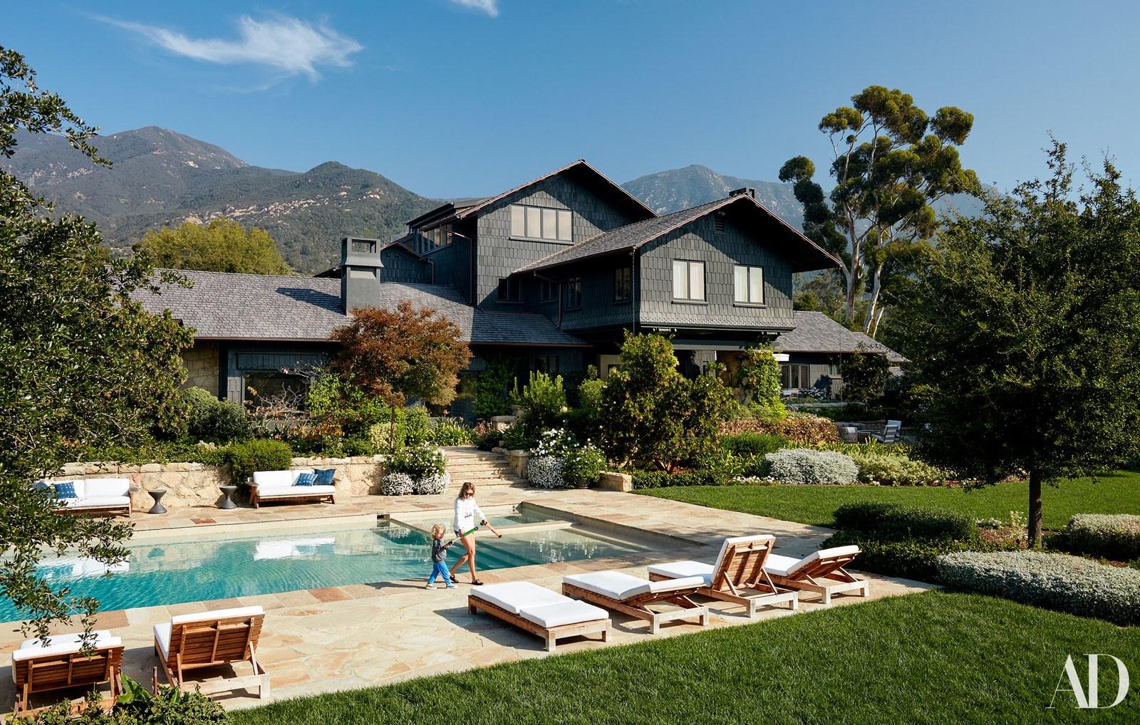Justin Biebers Manager: Ein Blick in Scooter Brauns idyllisches Anwesen in Kalifornien 5