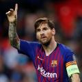 15 Millionen Dollar: So luxuriös ist Lionel Messis neuer Privat-Jet