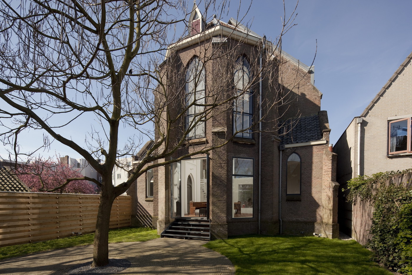 Diese Kirche in den Niederlanden wurde in ein Luxusanwesen umgewandelt 4
