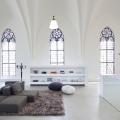 Diese Kirche in den Niederlanden wurde in ein Luxusanwesen umgewandelt