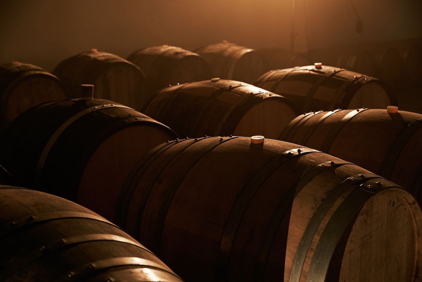 Cuvèe Sensorium stellt ersten Champagner in Porzellanflasche vor 2