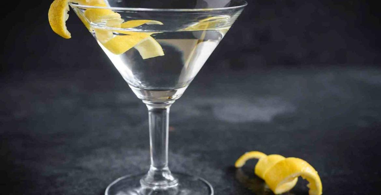 Der perfekte Martini: So wird er gemacht (Rezept & Zubereitung)
