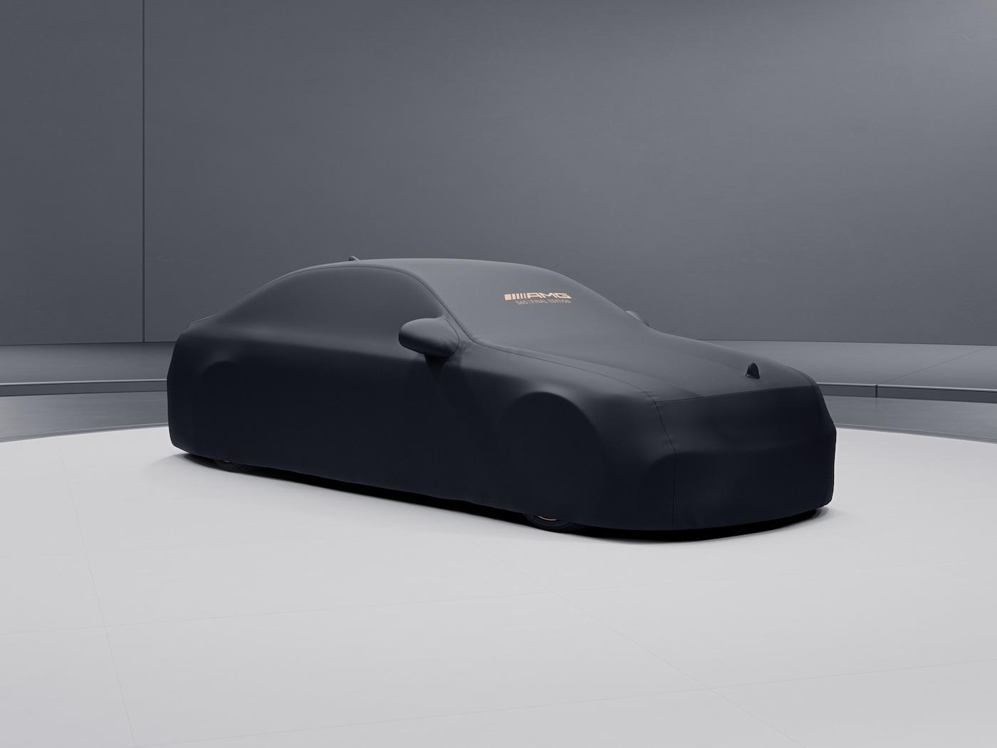 Ein Sammlerstück für V12-Liebhaber: Mercedes-AMG S 65 Final Edition 4