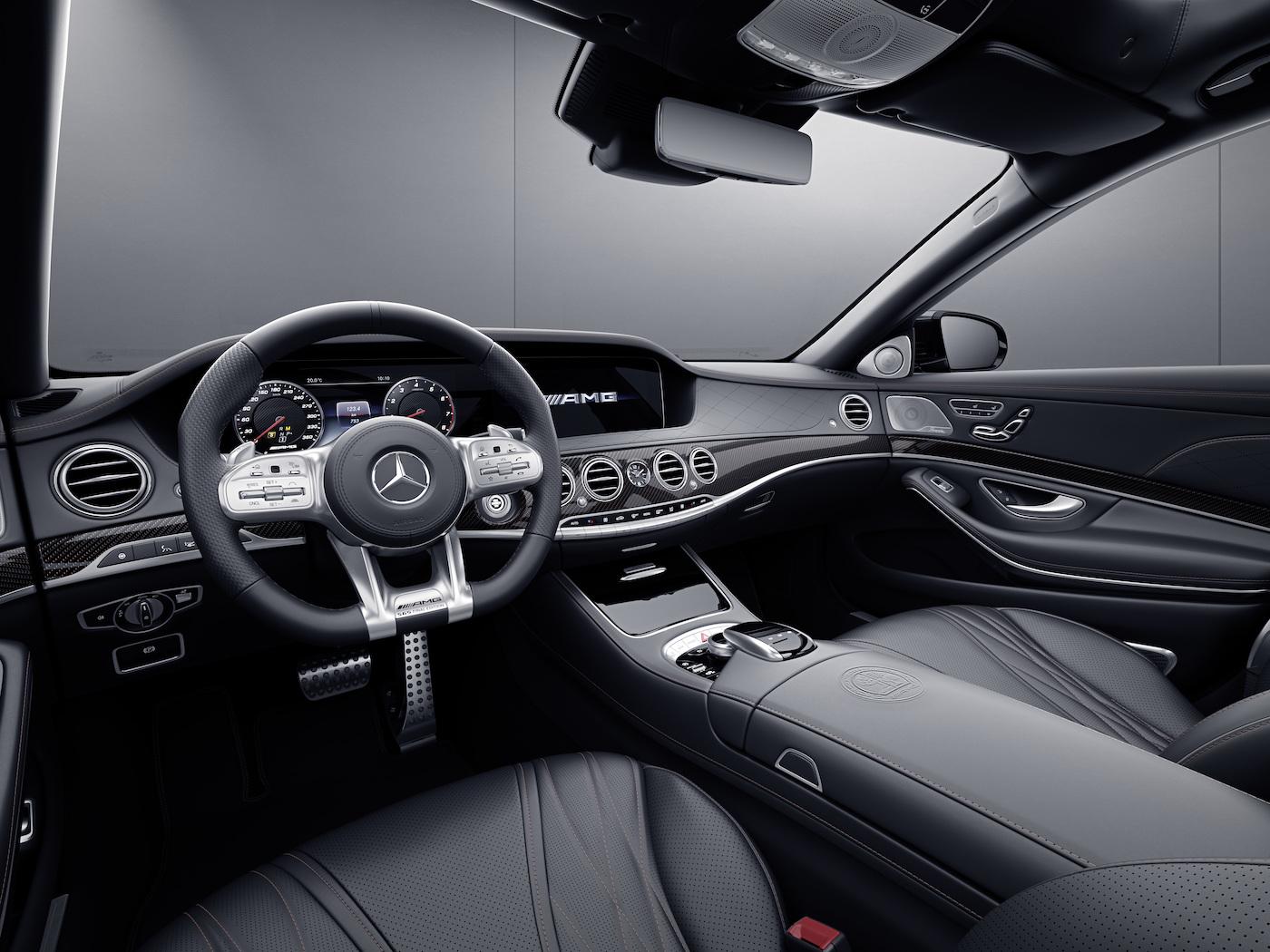 Ein Sammlerstück für V12-Liebhaber: Mercedes-AMG S 65 Final Edition 7