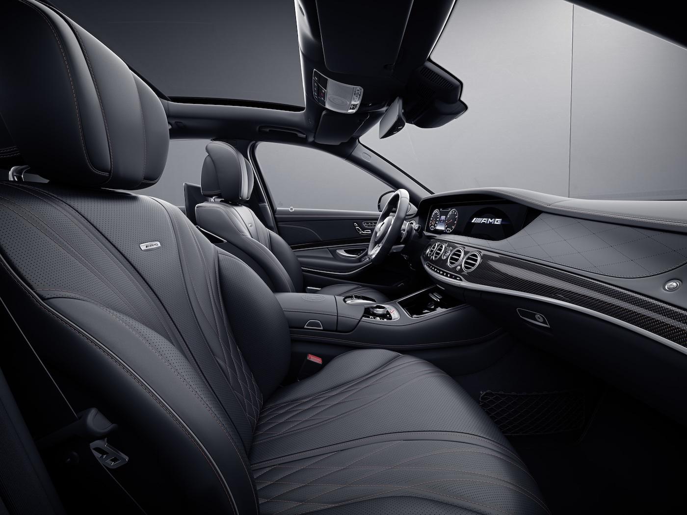 Ein Sammlerstück für V12-Liebhaber: Mercedes-AMG S 65 Final Edition 8