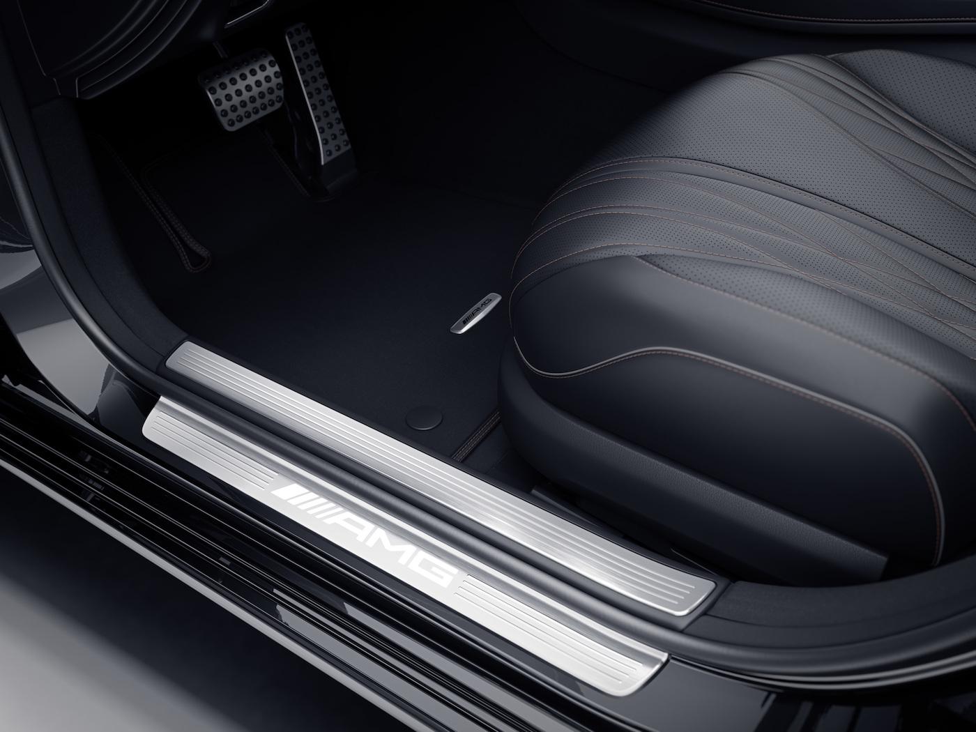 Ein Sammlerstück für V12-Liebhaber: Mercedes-AMG S 65 Final Edition 10