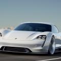 Porsche Taycan: Mehr als 20.000 Kaufinteressenten für den Elektro-Sportler von Porsche