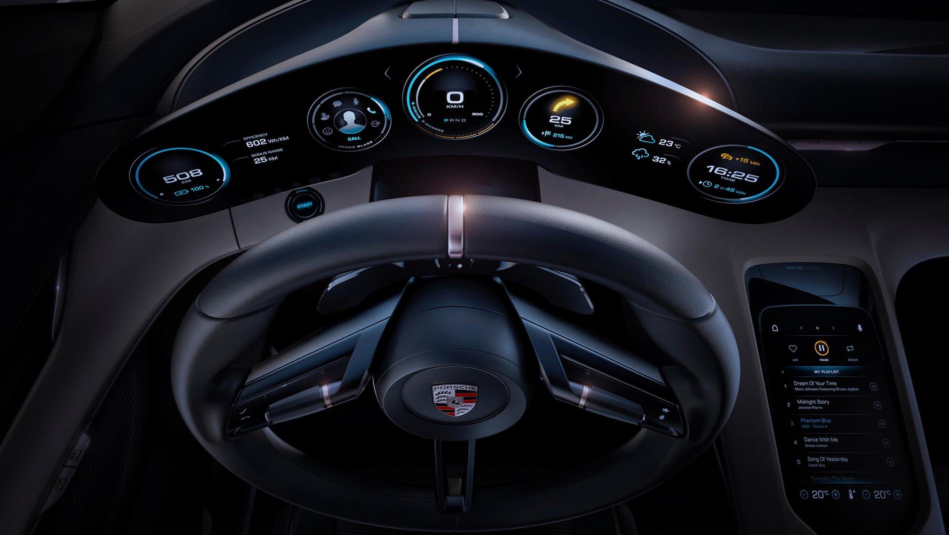 Porsche Taycan: Mehr als 20.000 Kaufinteressenten für den Elektro-Sportler von Porsche 4