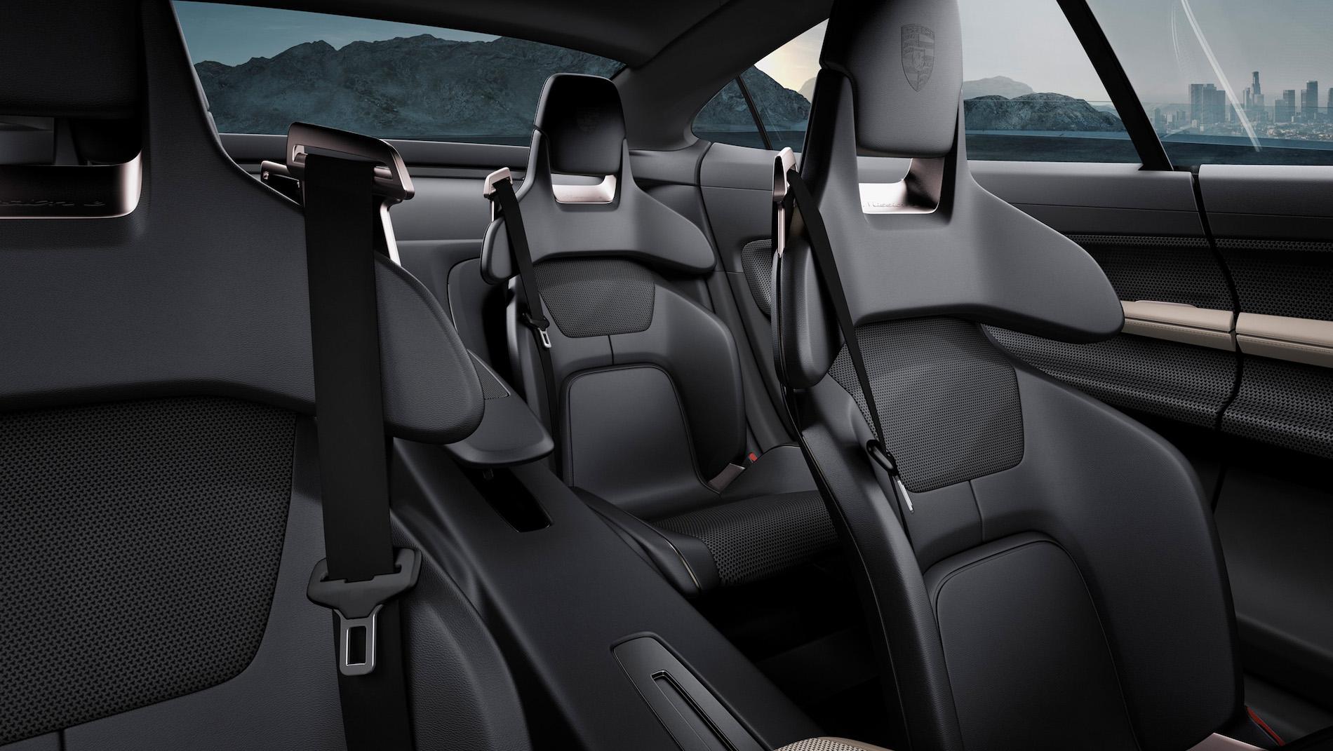 Porsche Taycan: Mehr als 20.000 Kaufinteressenten für den Elektro-Sportler von Porsche 5