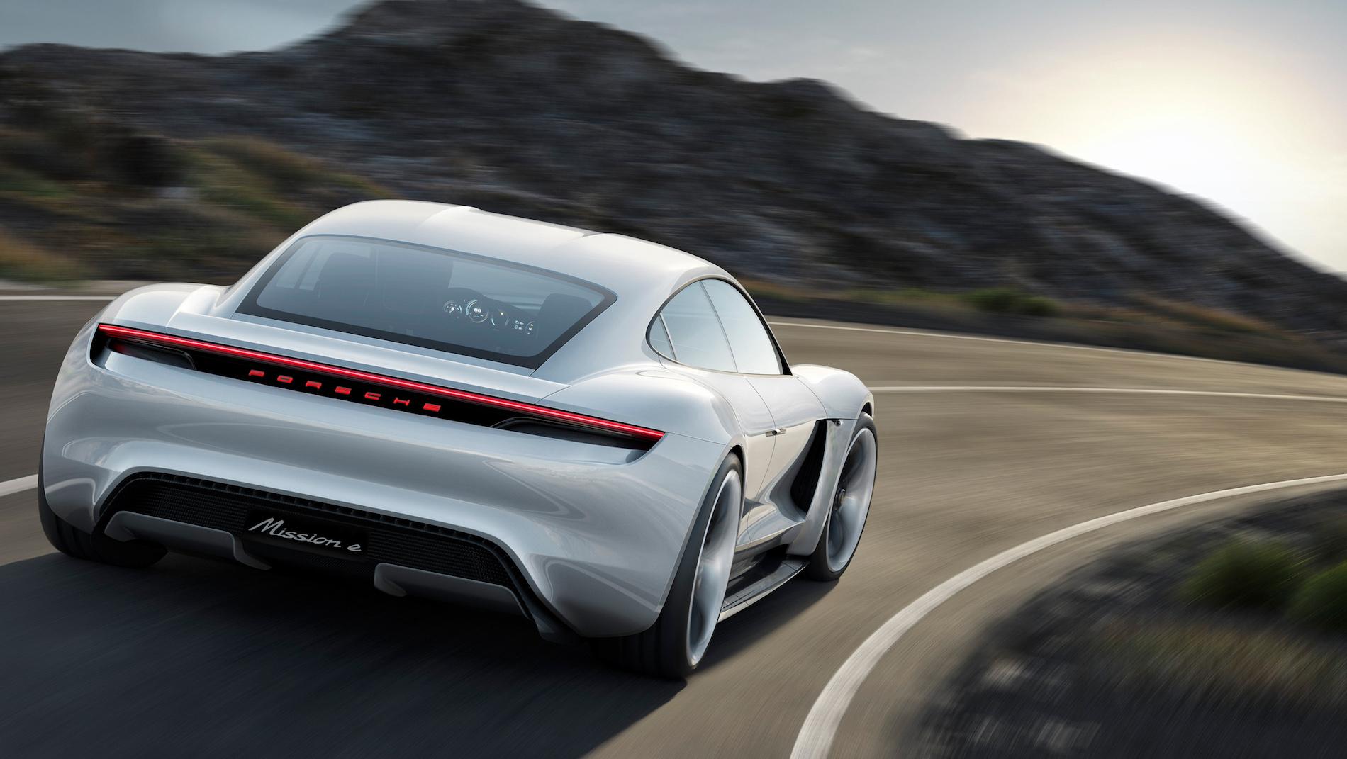 Porsche Taycan: Mehr als 20.000 Kaufinteressenten für den Elektro-Sportler von Porsche 7