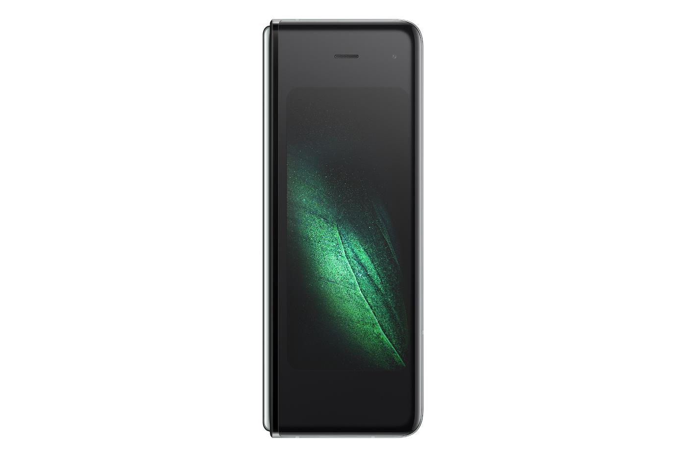 Das gefaltete Smartphone von Samsung: Das Galaxy Fold 3