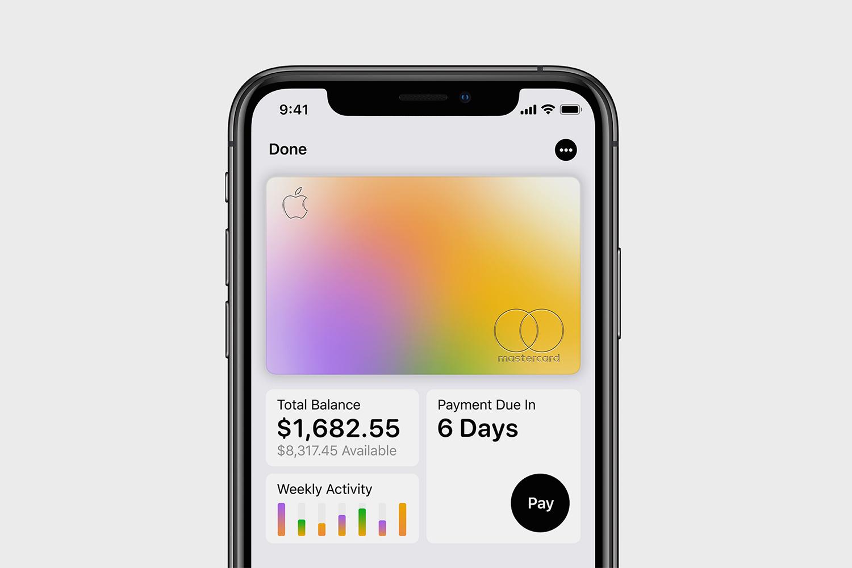 Apple Card: Apple präsentiert eine eigene Kreditkarte aus Titan ohne Grundgebühr 2