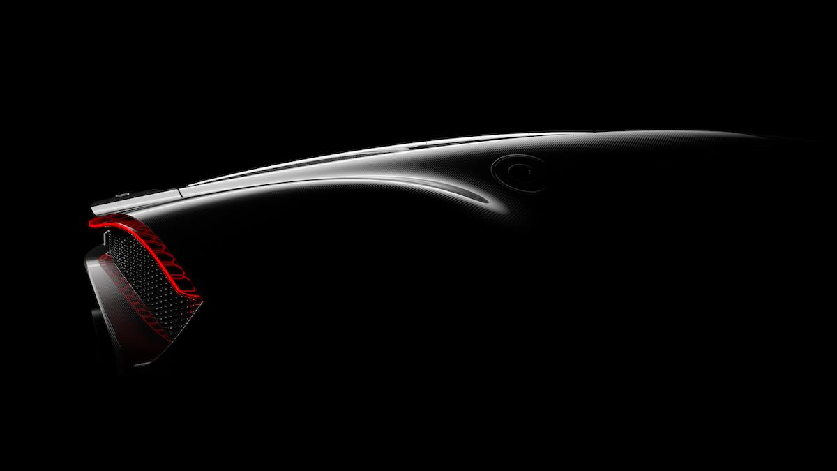 Cristiano Ronaldo hat heimlich das teuerste Auto der Welt gekauft: Einen Bugatti La Voiture Noire für 12,5 Millionen US-Dollar 5