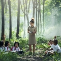 5 Dinge, die Lehrer den Kindern in der Schule beibringen sollten