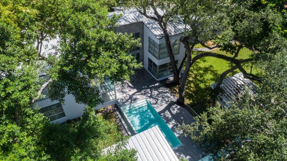 Ein Baumhaus für Erwachsene für 4 Millionen Dollar in Miami Beach 12