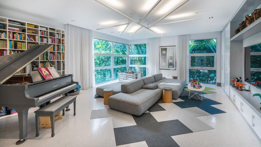 Ein Baumhaus für Erwachsene für 4 Millionen Dollar in Miami Beach 11