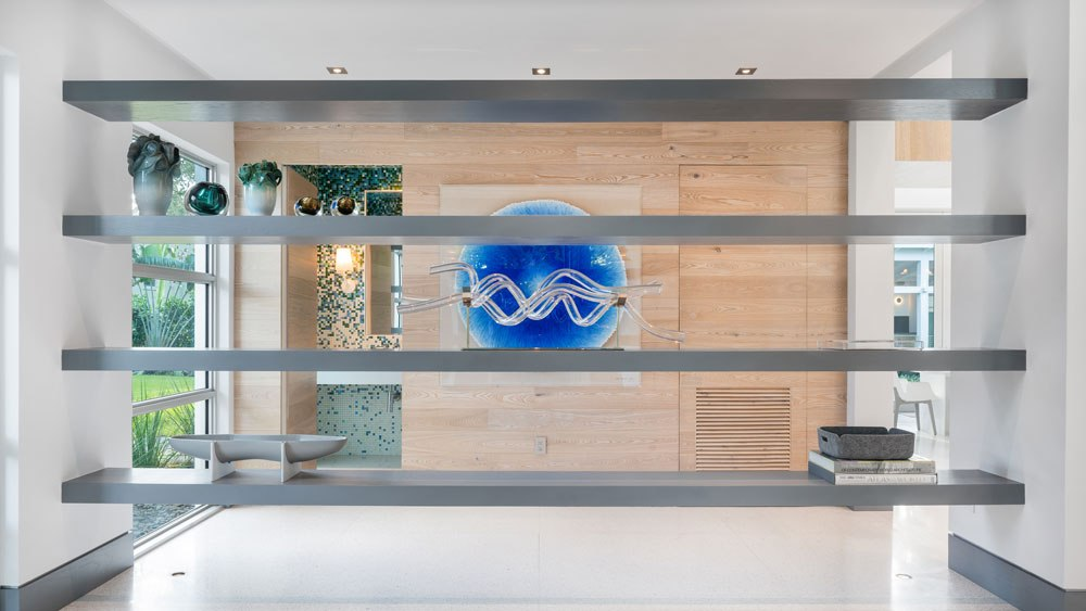 Ein Baumhaus für Erwachsene für 4 Millionen Dollar in Miami Beach 16