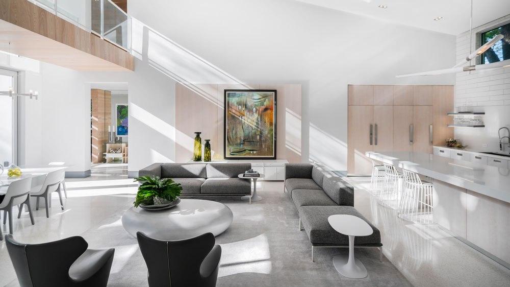 Ein Baumhaus für Erwachsene für 4 Millionen Dollar in Miami Beach 14